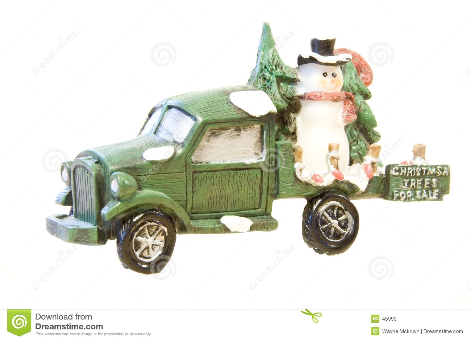 4 julförsäljningstrees