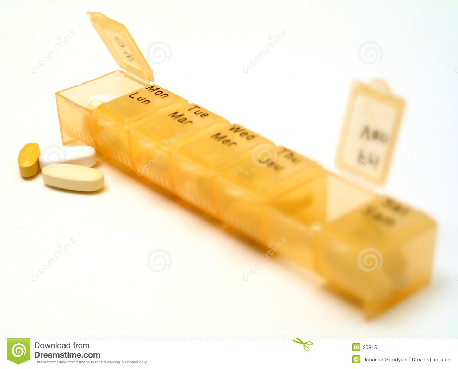 4 pills