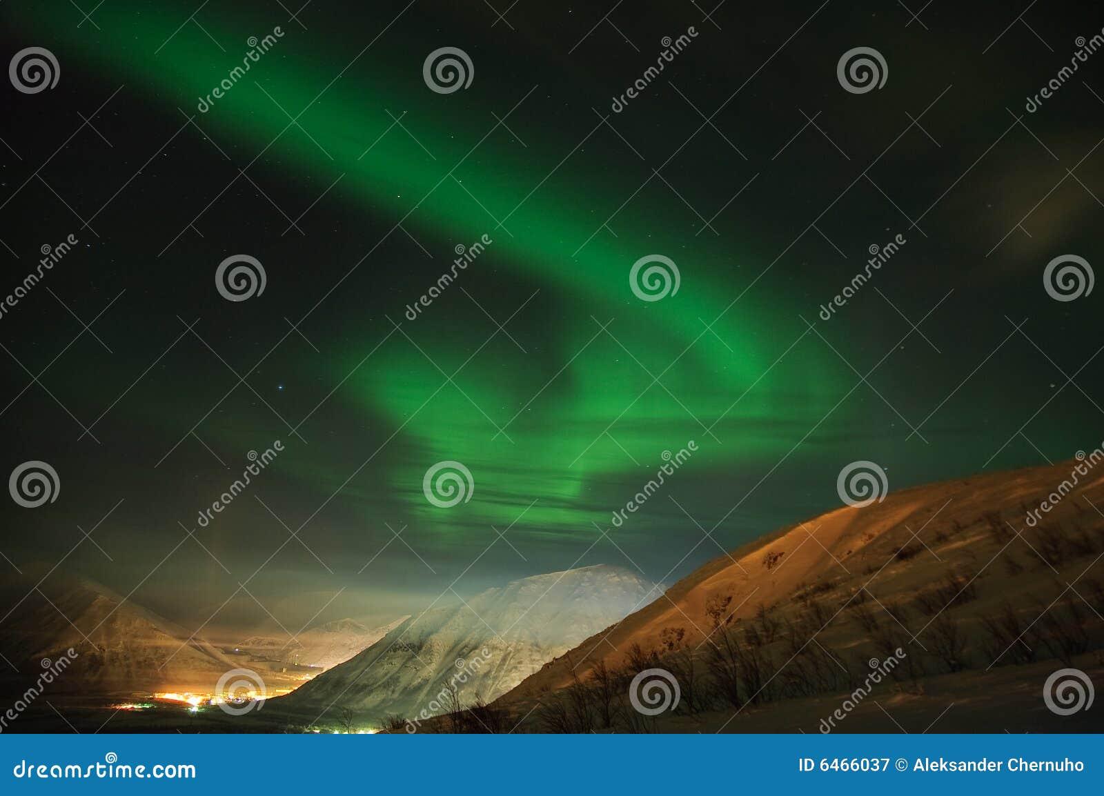 4 polaris aurory