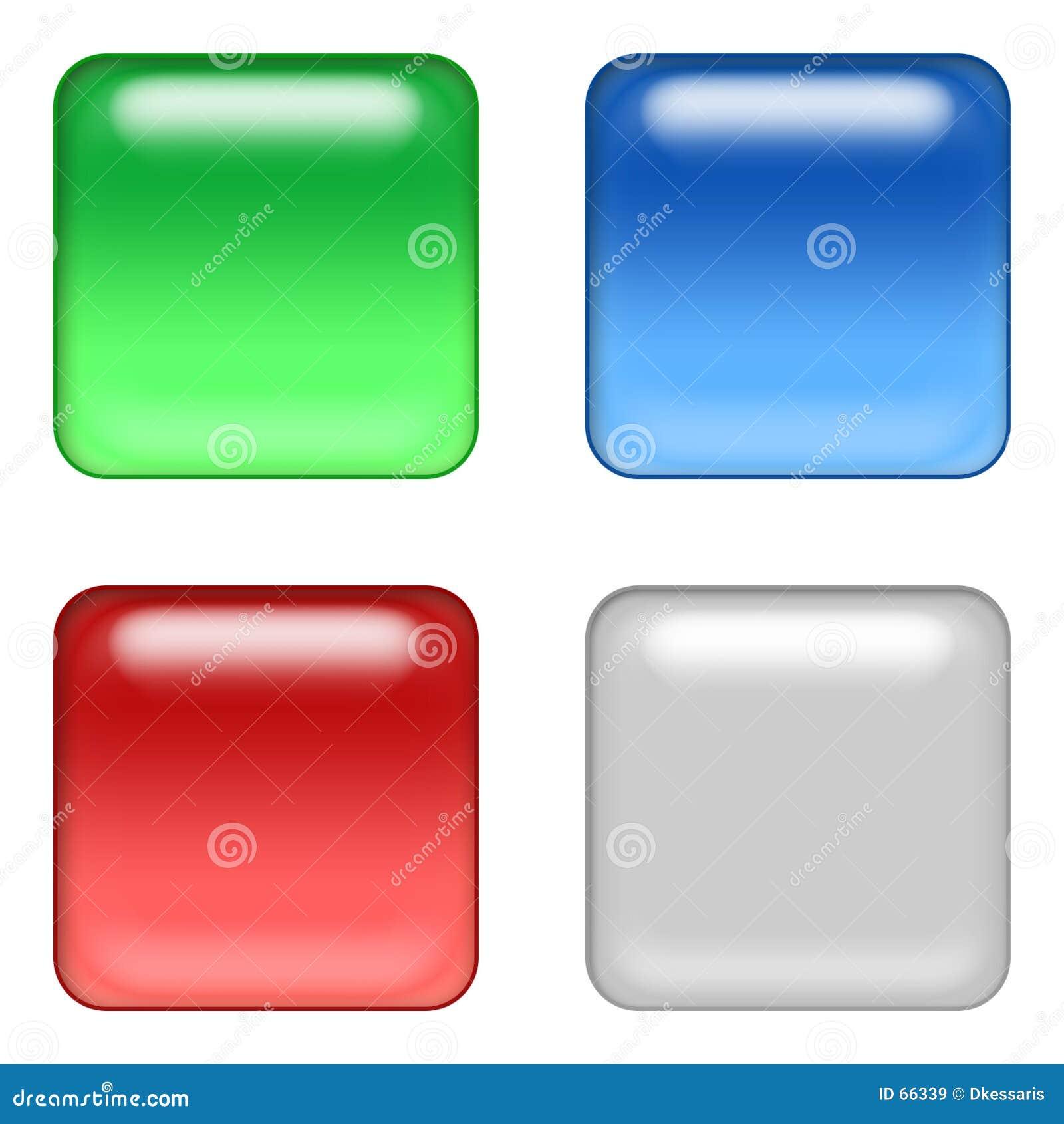 4 teclas do Web
