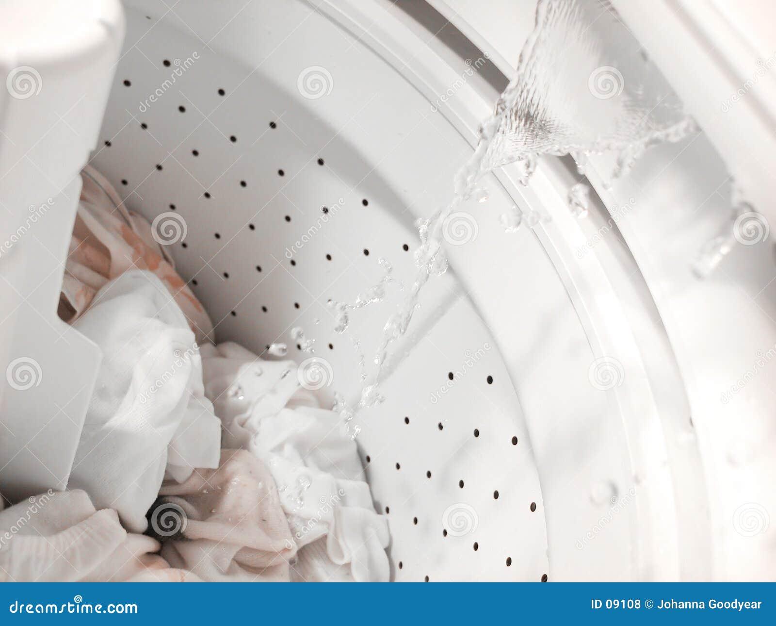 Download 4 umyć maszyn zdjęcie stock. Obraz złożonej z czysty, przepłukanie - 9108