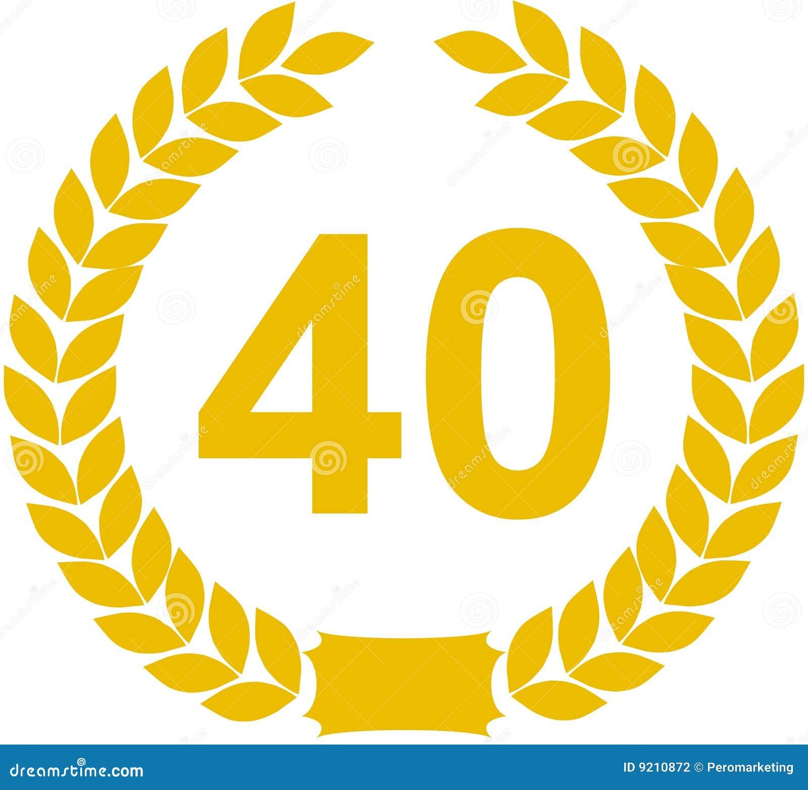 40 lagrarkranår