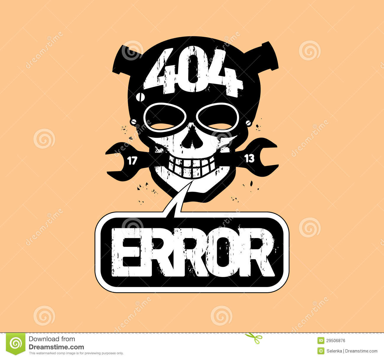 404 error  page not found design  royalty free stock image