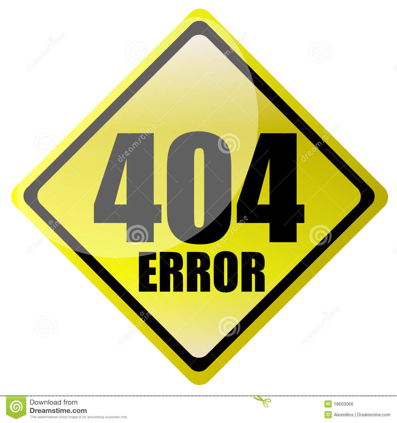 how to solve 404 not found error