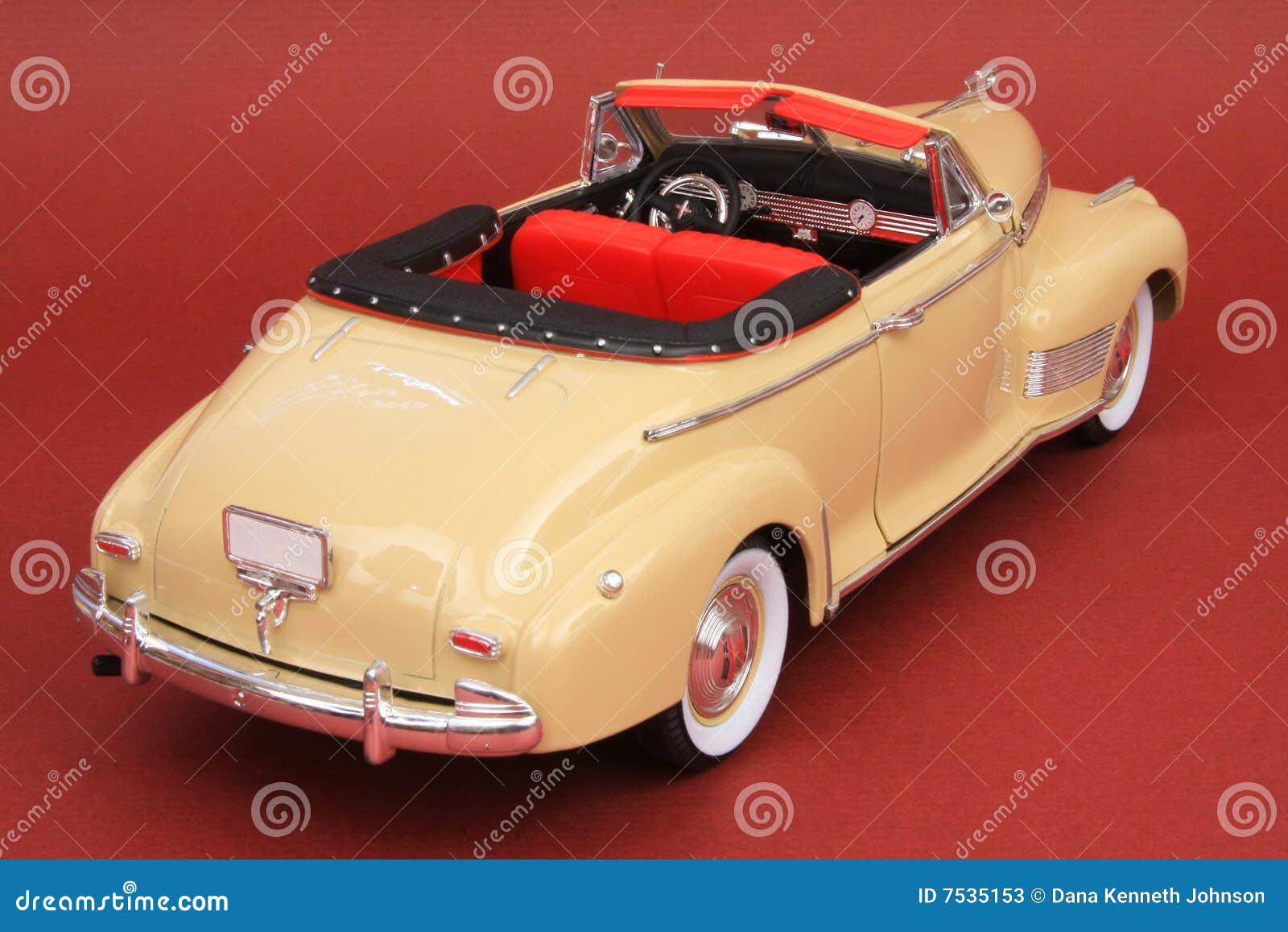 41 Chevy de lujo