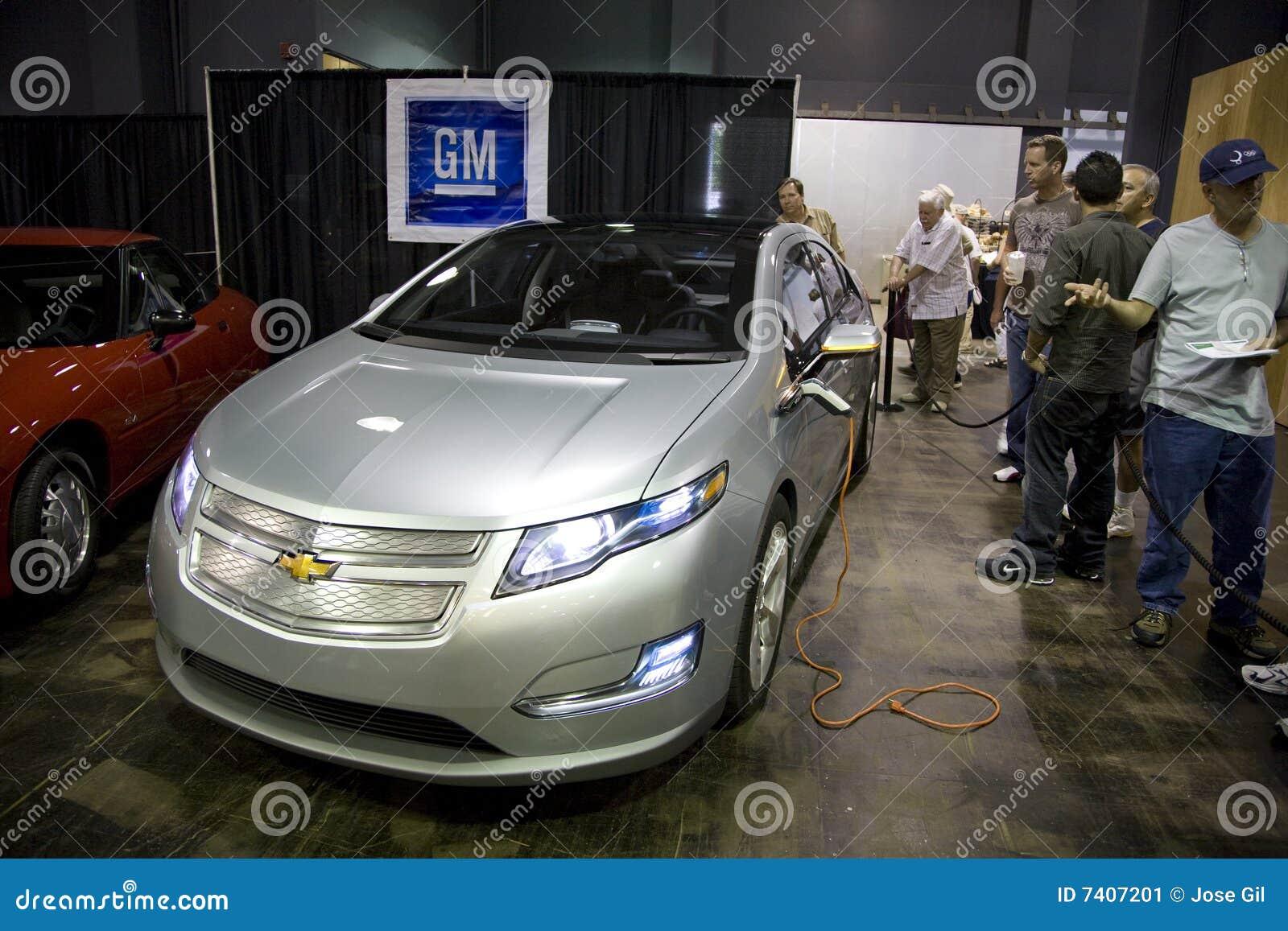 4286 alt samochodu expo