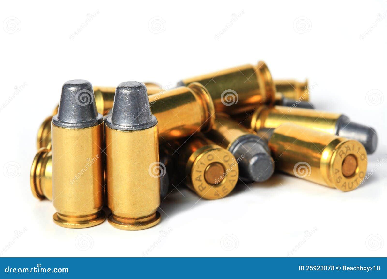 D&L Sports™ .45 ACP Special Ball Ammunition