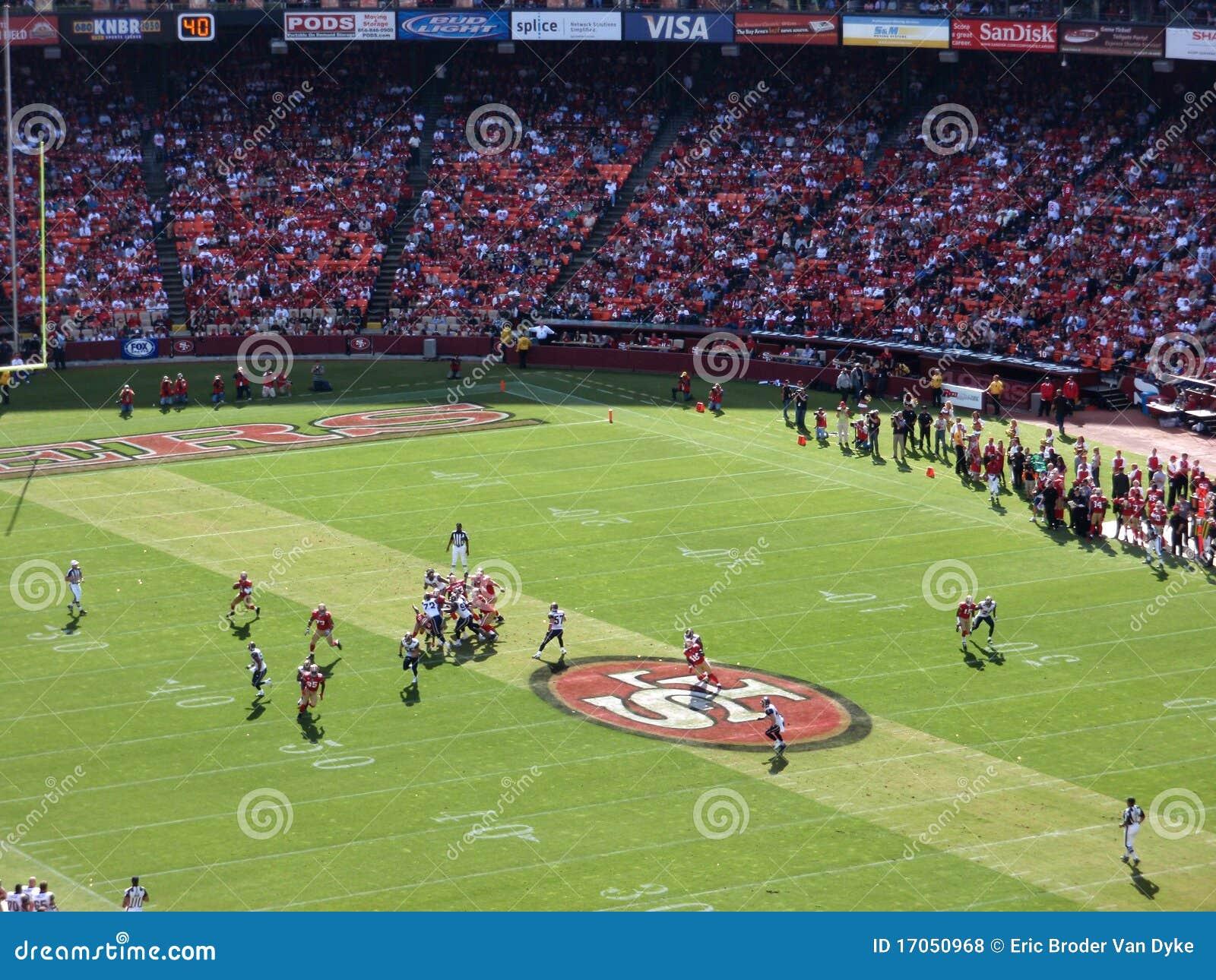 49ers τα σύνολα στρατηγών ποδ&omicro
