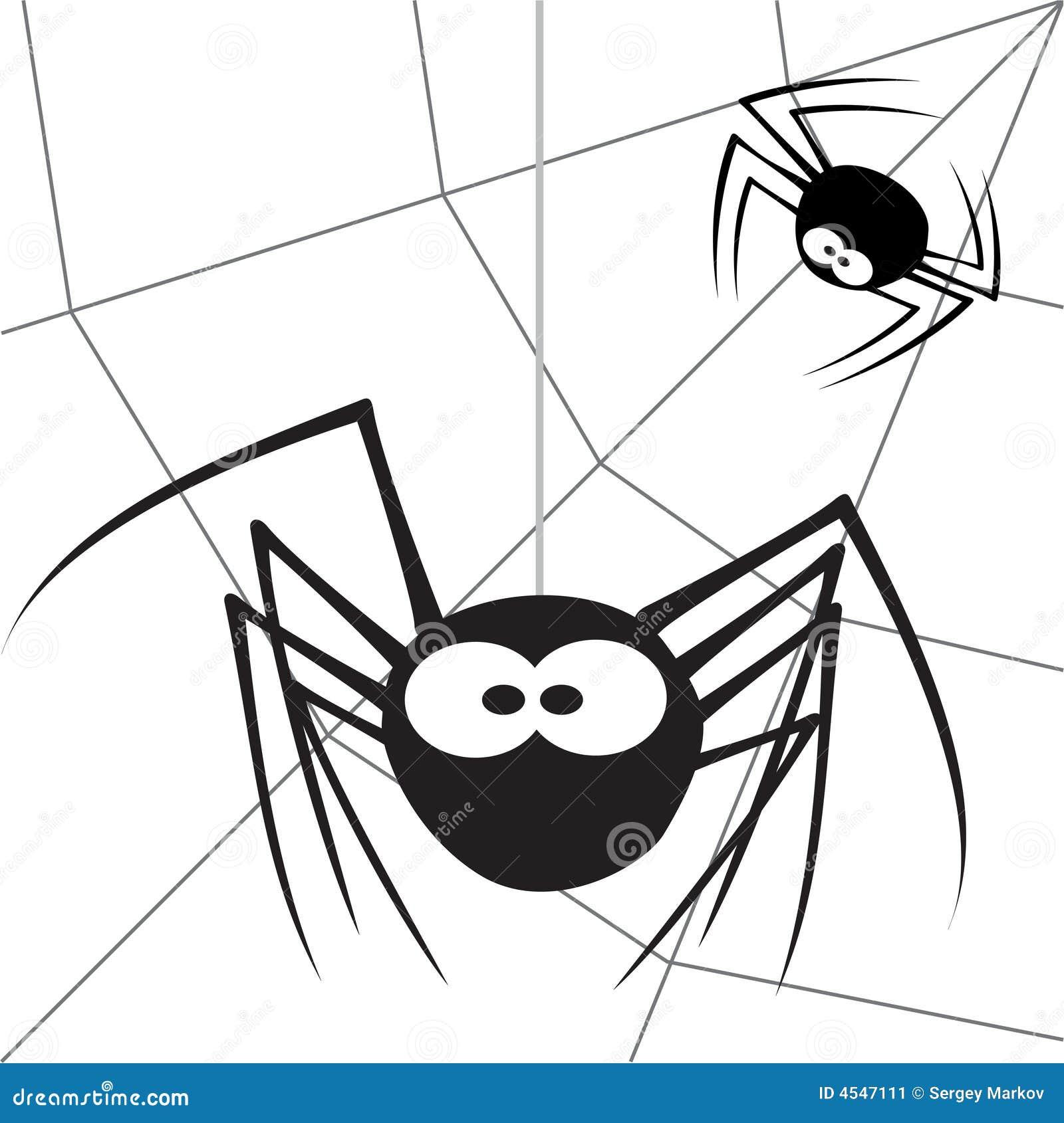 5动画片停止蜘蛛网.图片