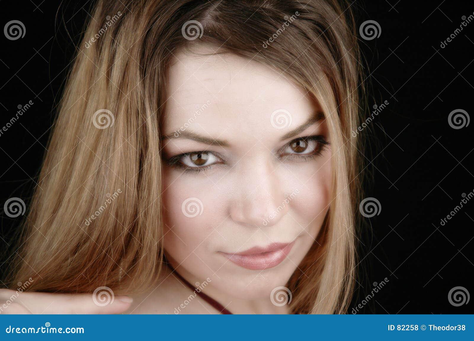 5 atrakcyjna kobieta