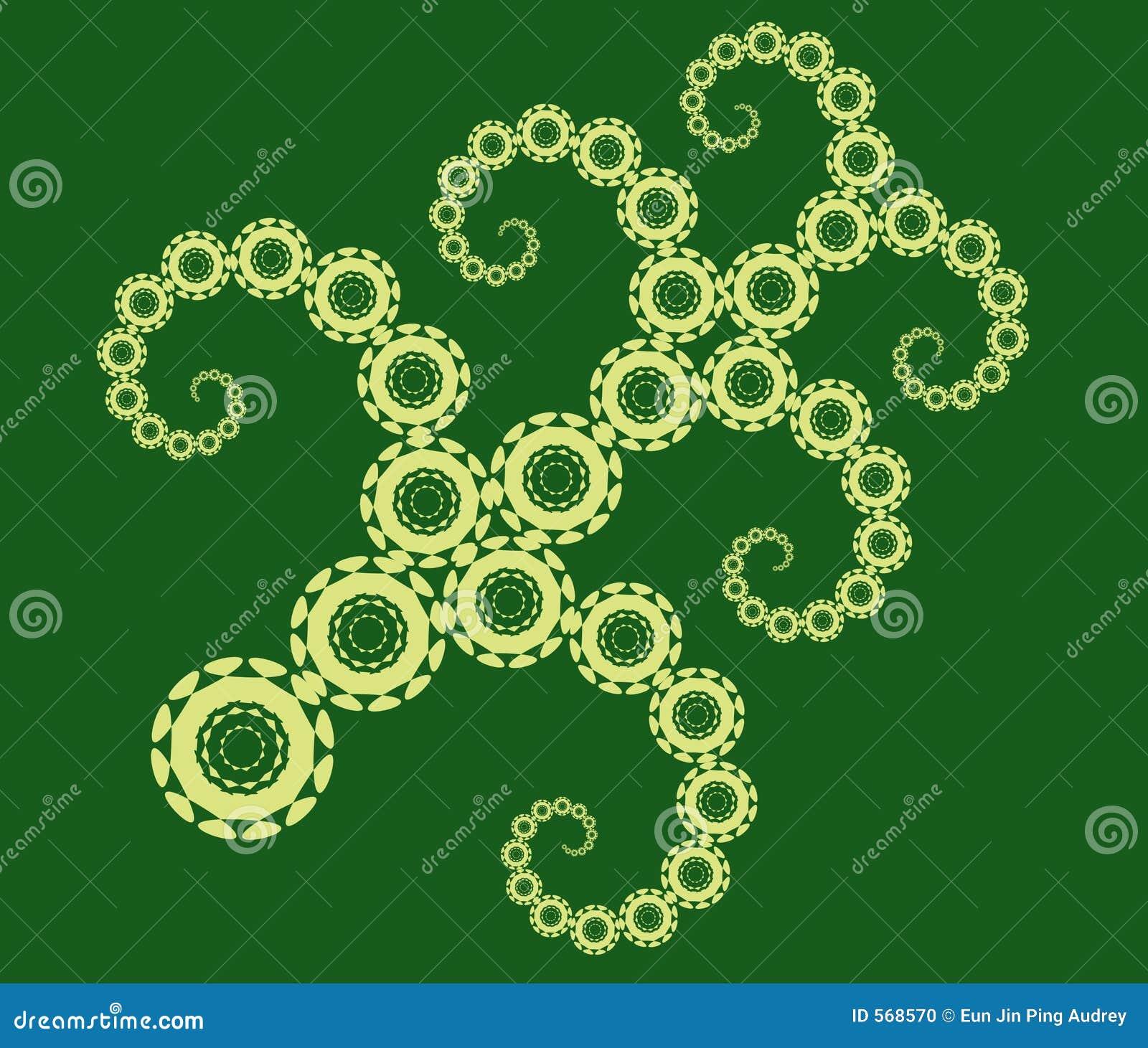 5 fractals