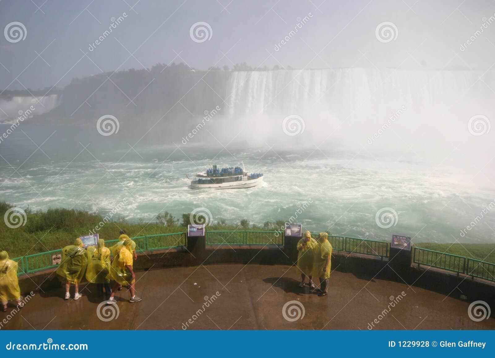 5 Niagara falls
