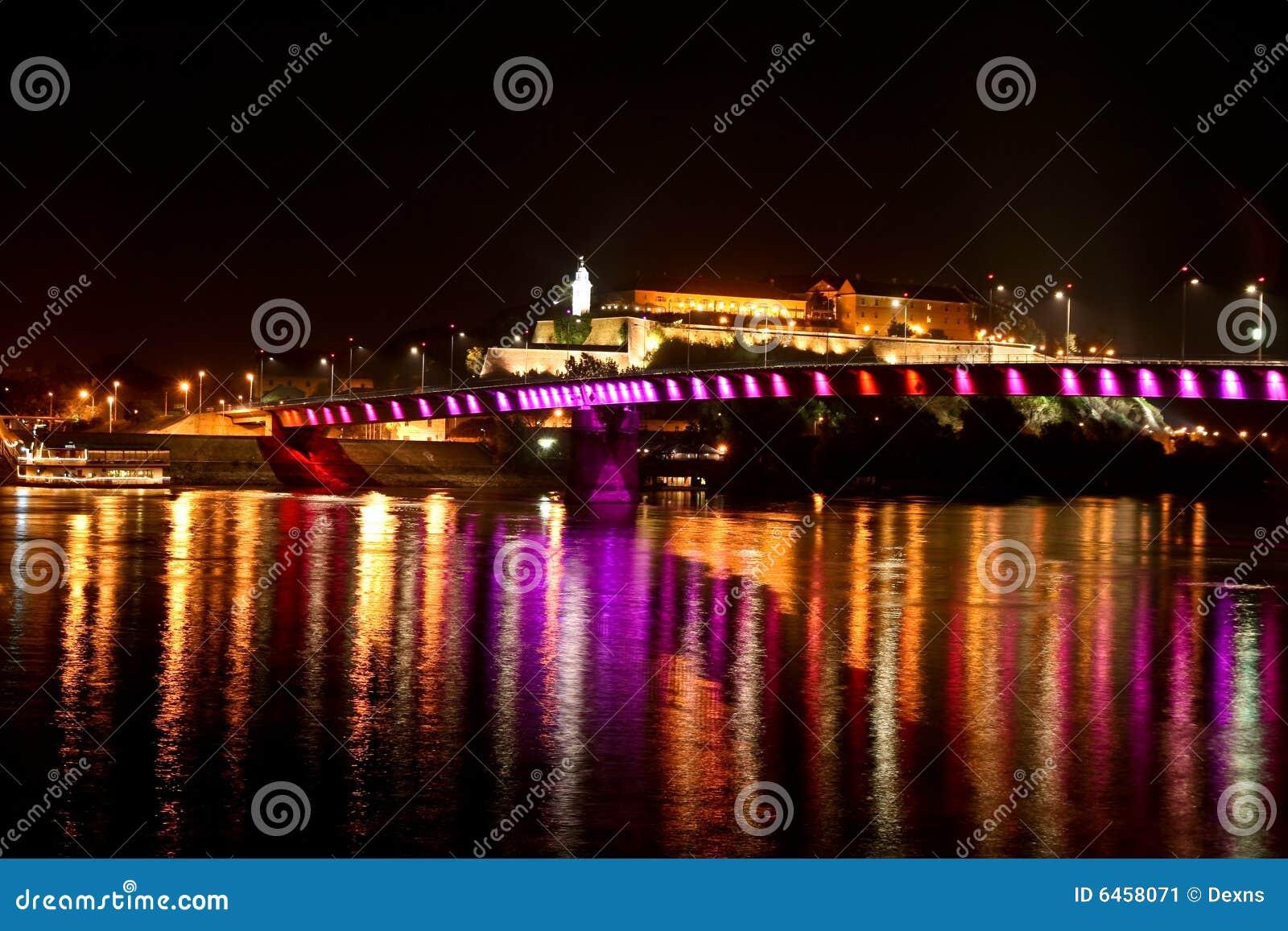 5 nocy forteców petrovaradin