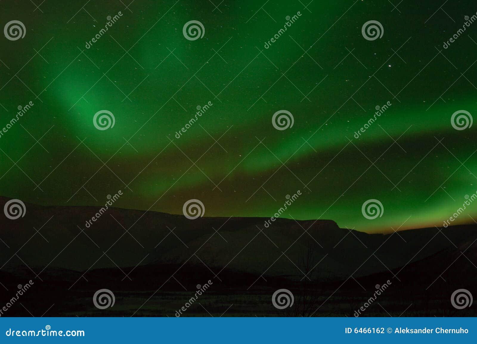 5 polaris aurory