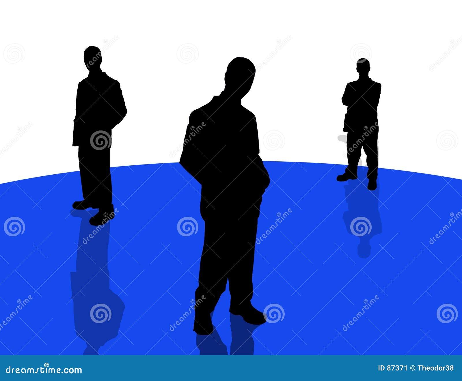 5 przedsiębiorców oraz