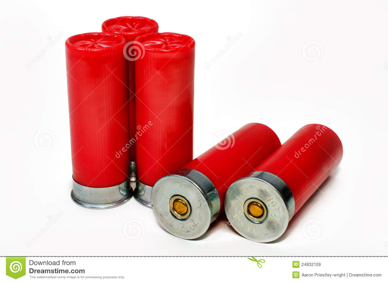 shotgun shells background - photo #26