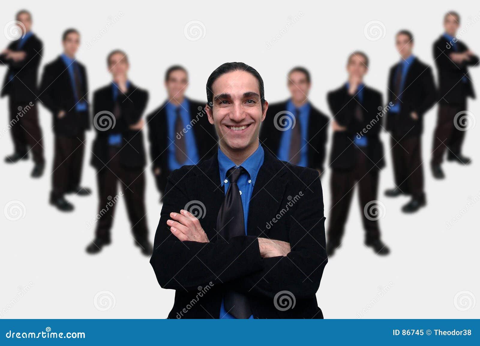 5 zespół przedsiębiorstw