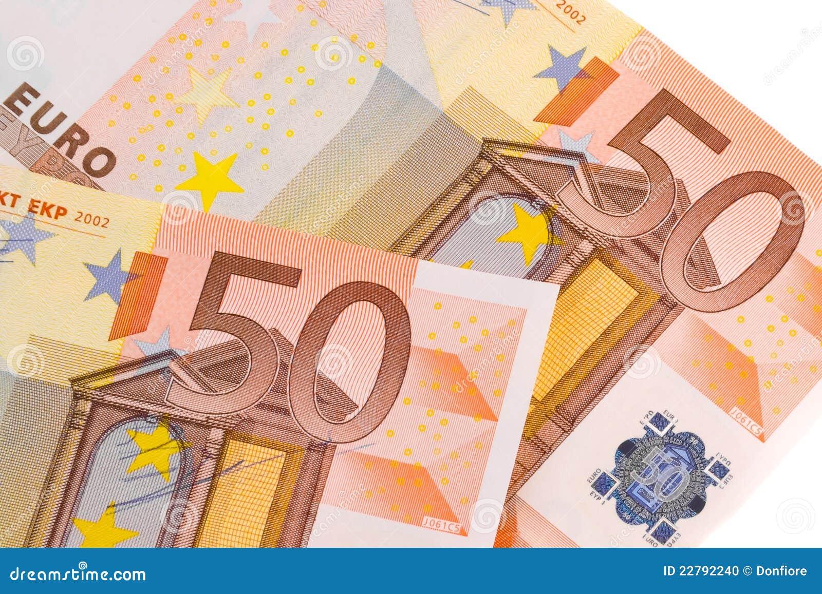 50 ευρώ τραπεζογραμματίων