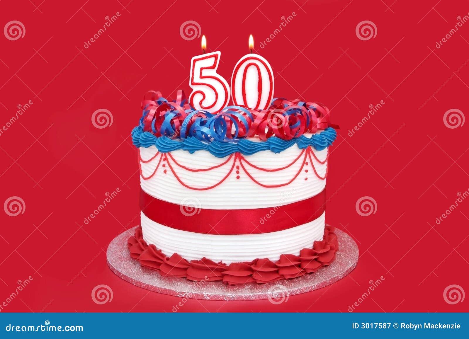 50.o Torta