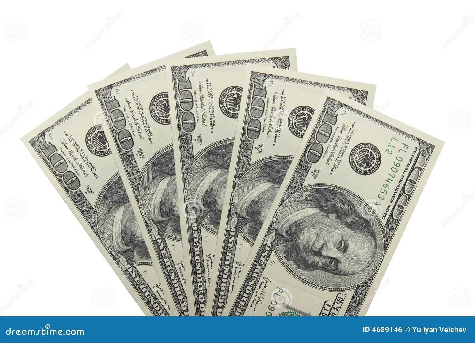 500 dollars royalty free stock image image 4689146. Black Bedroom Furniture Sets. Home Design Ideas