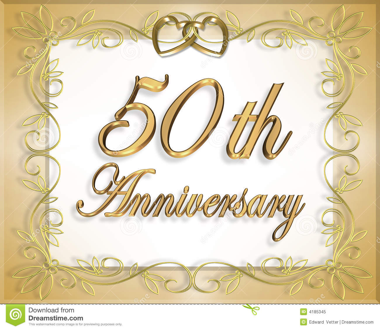 50th wedding anniversary cards free printable - Gecce.tackletarts.co