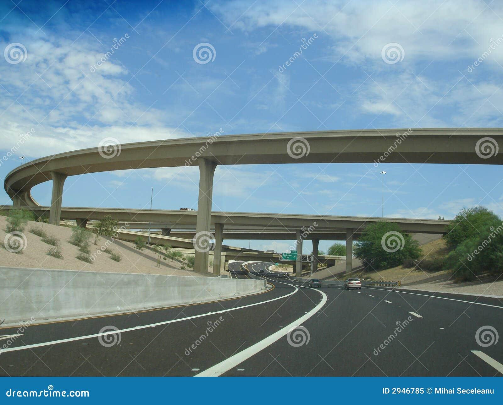 51亚利桑那高速公路途径状态