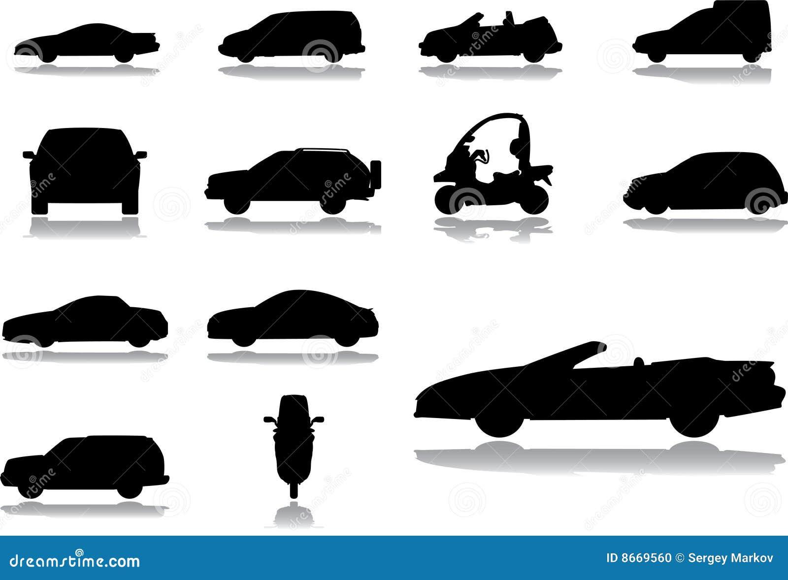 57 graphismes de véhicules ont placé