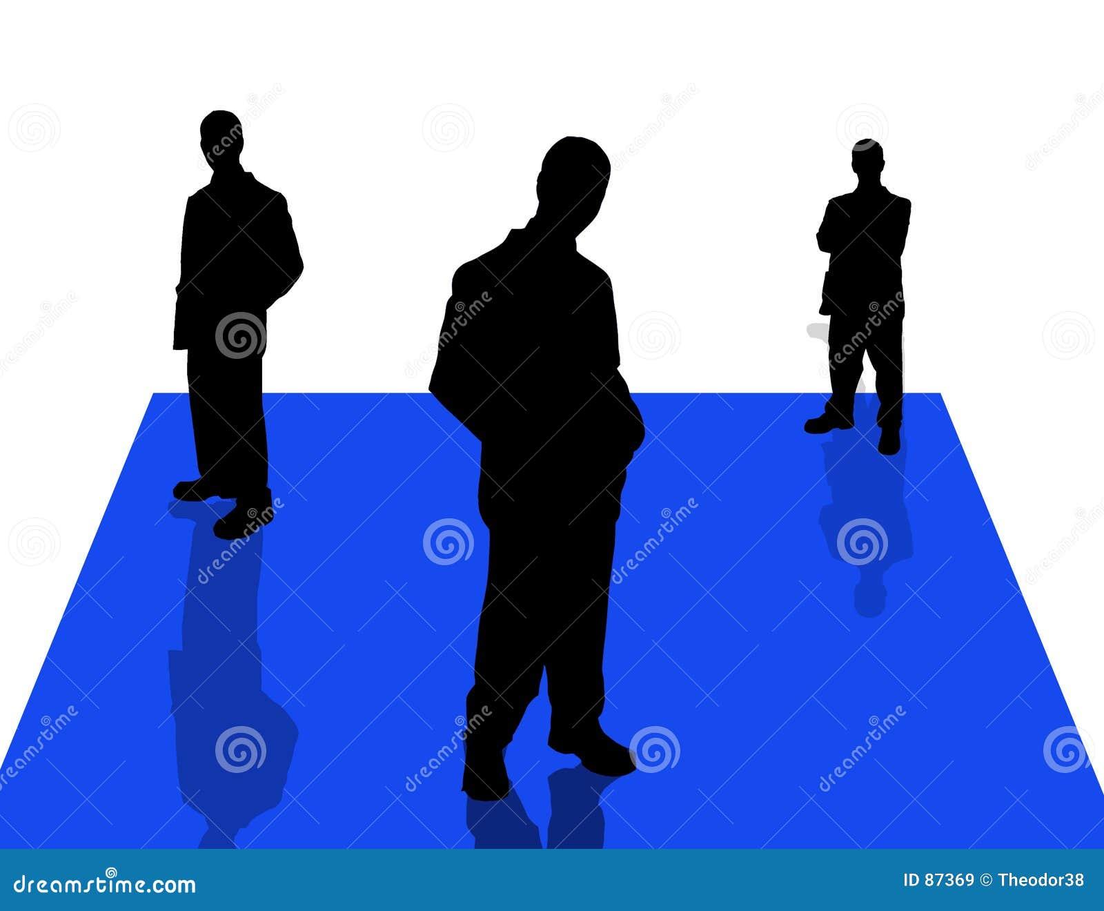 6 σκιές επιχειρηματιών