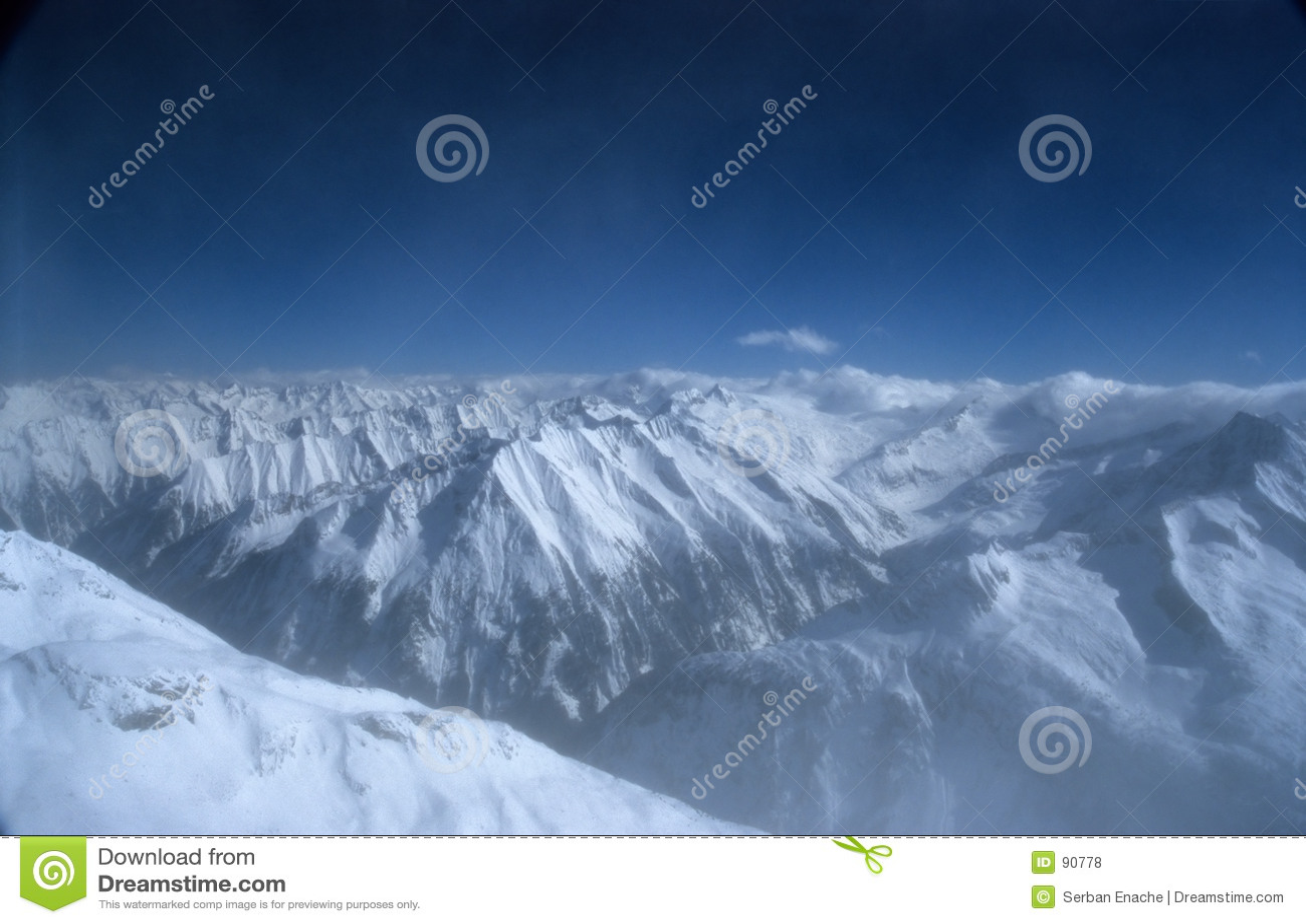 6 alps австрийских