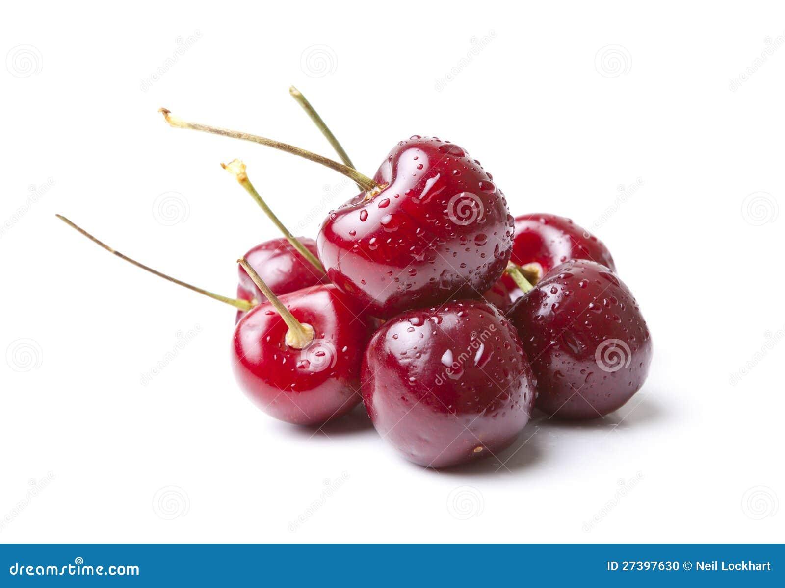 6 Cherries