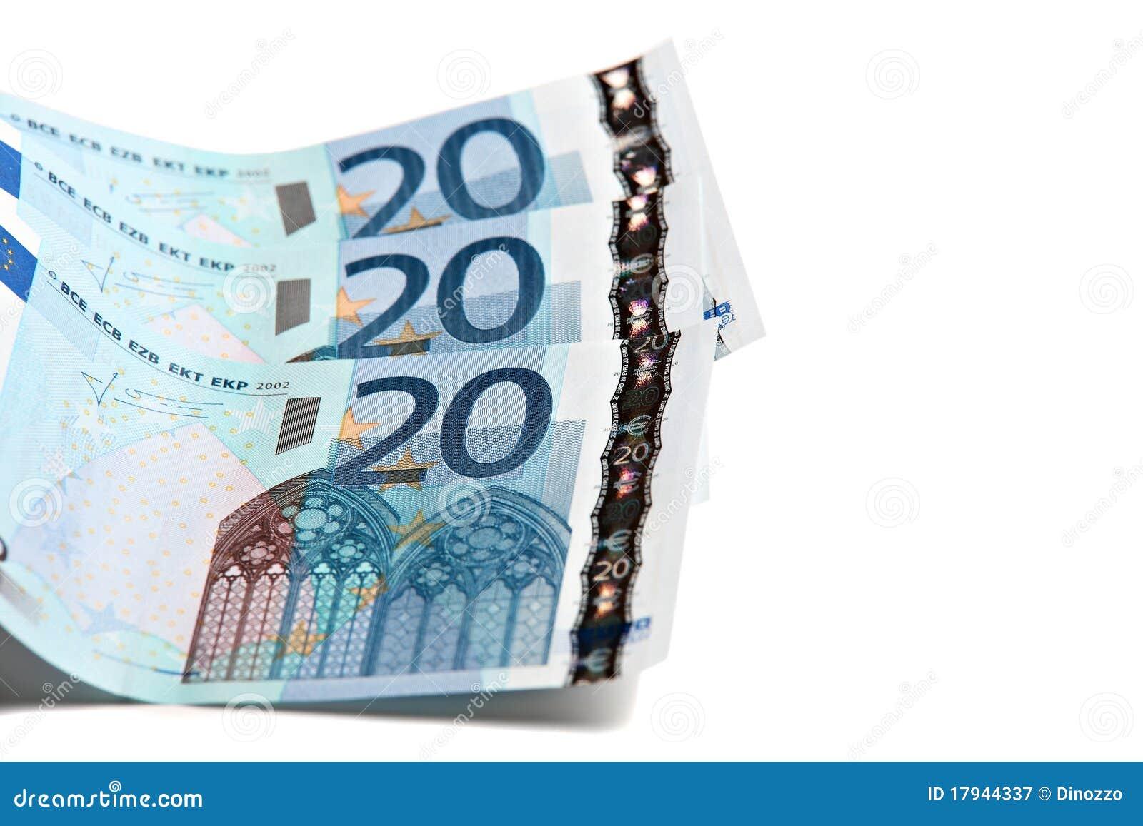 60$ In EUR