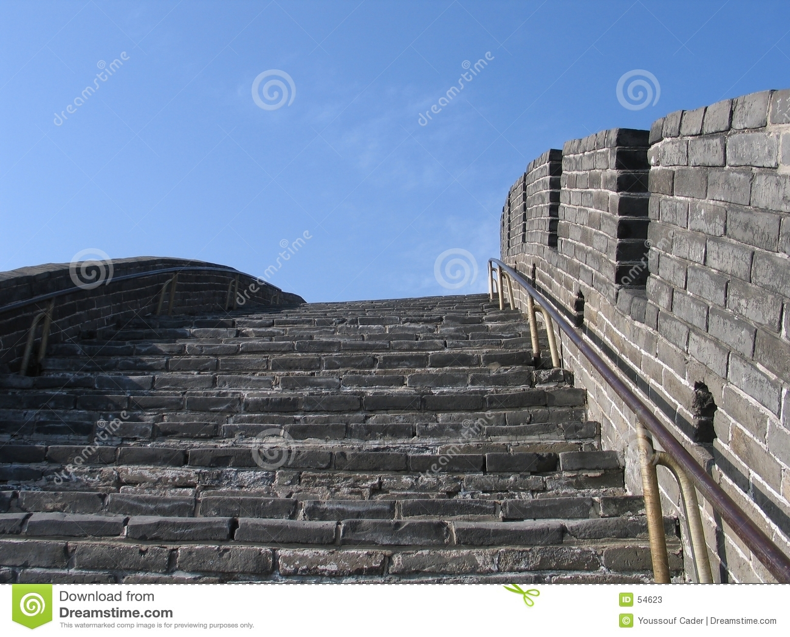 Σινικό Τείχος 6279 Κίνας