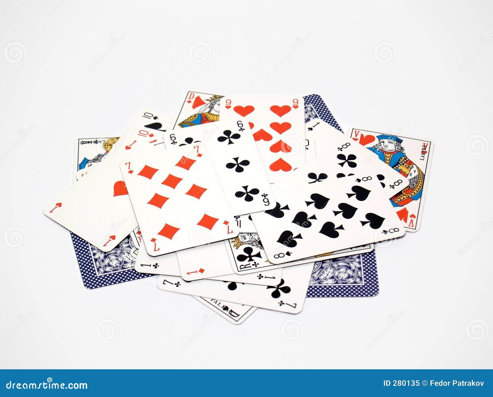 7个看板卡