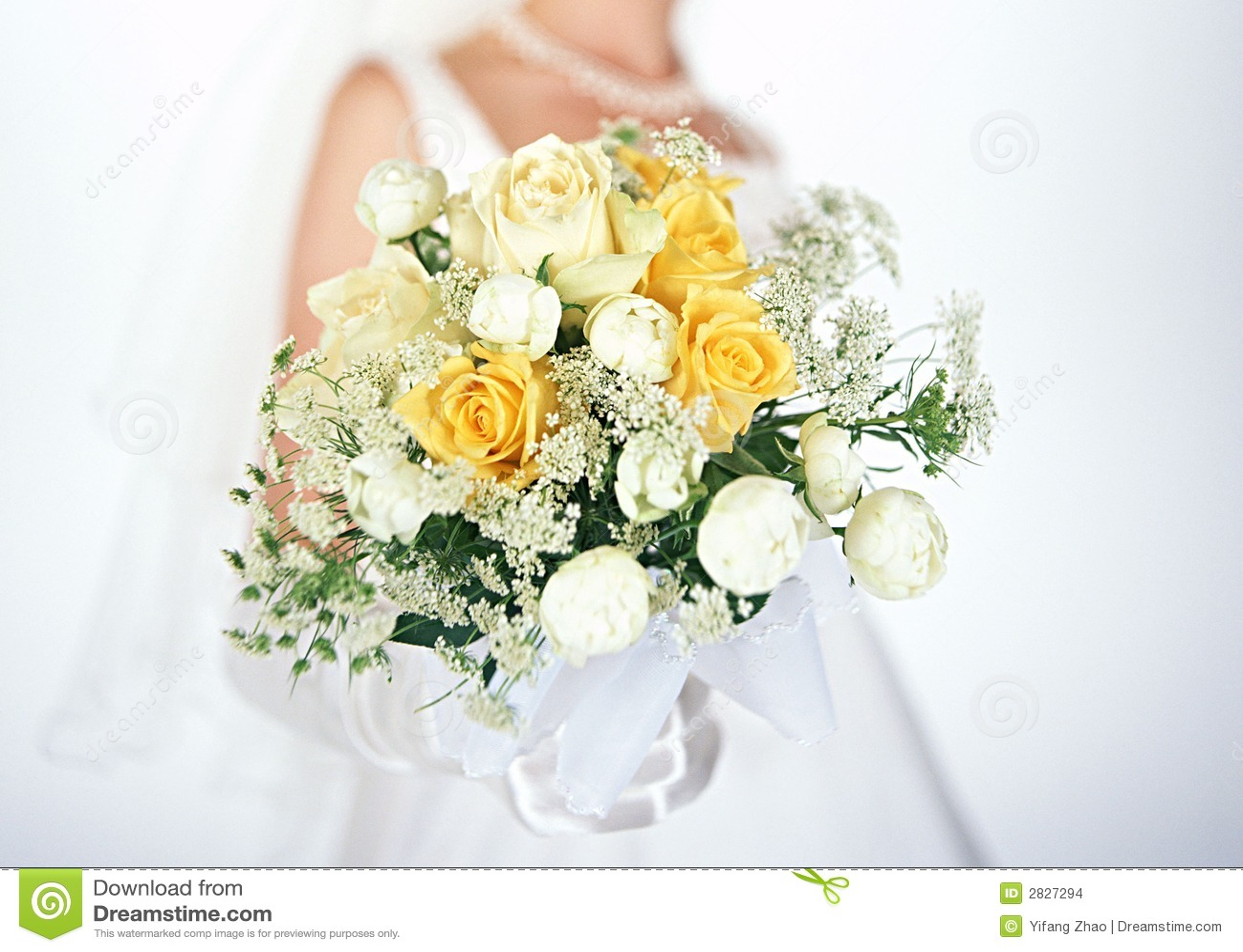 7花束新娘