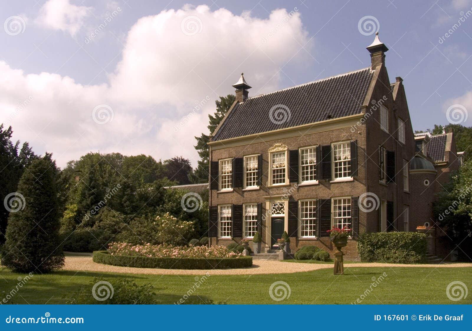 7荷兰房子
