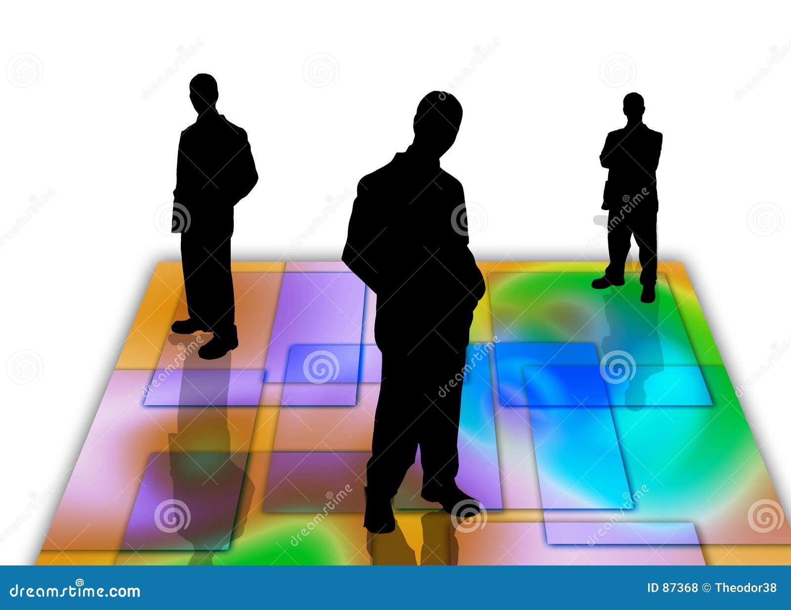 7 σκιές επιχειρηματιών