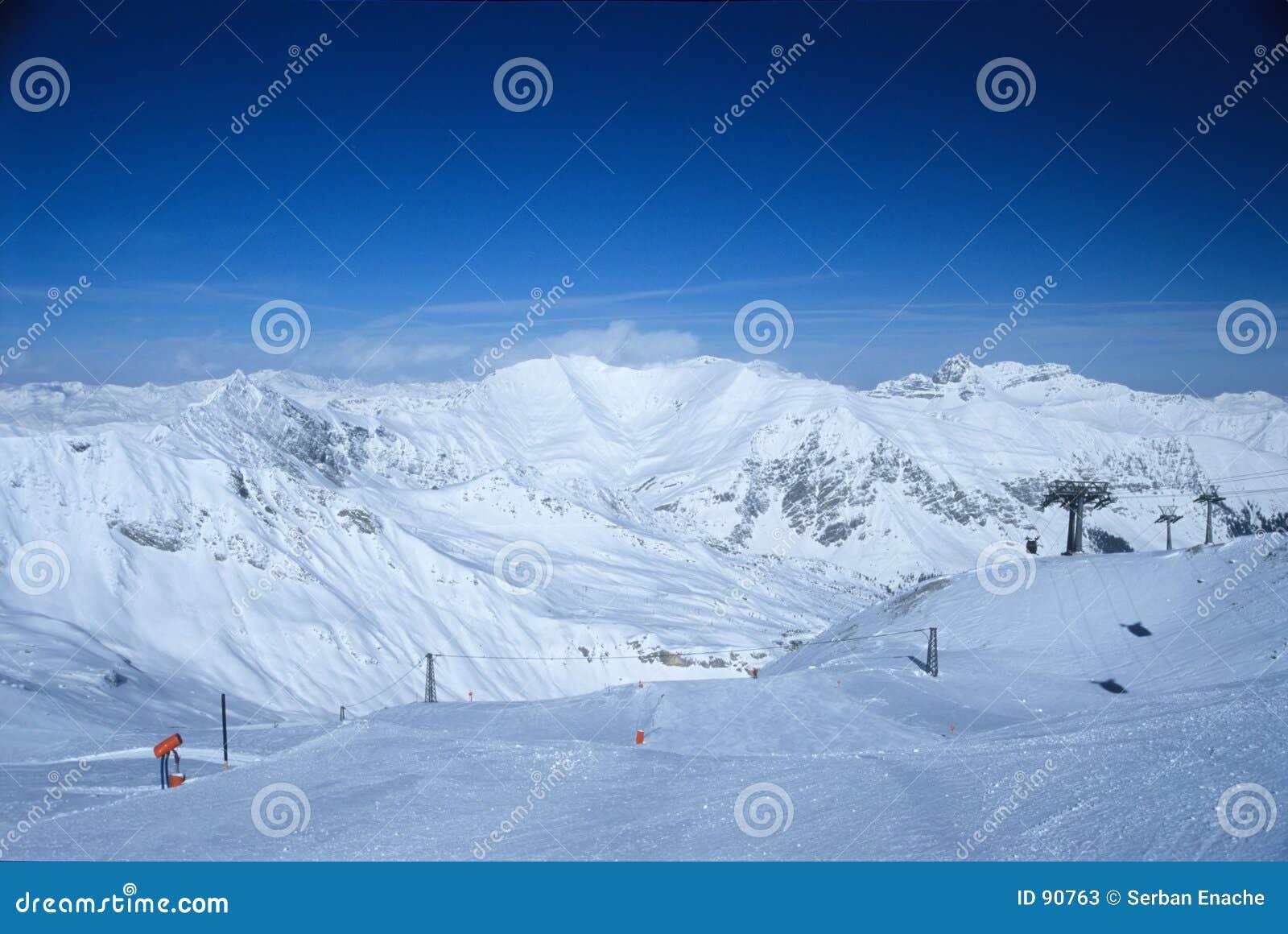 7 austriackich alp