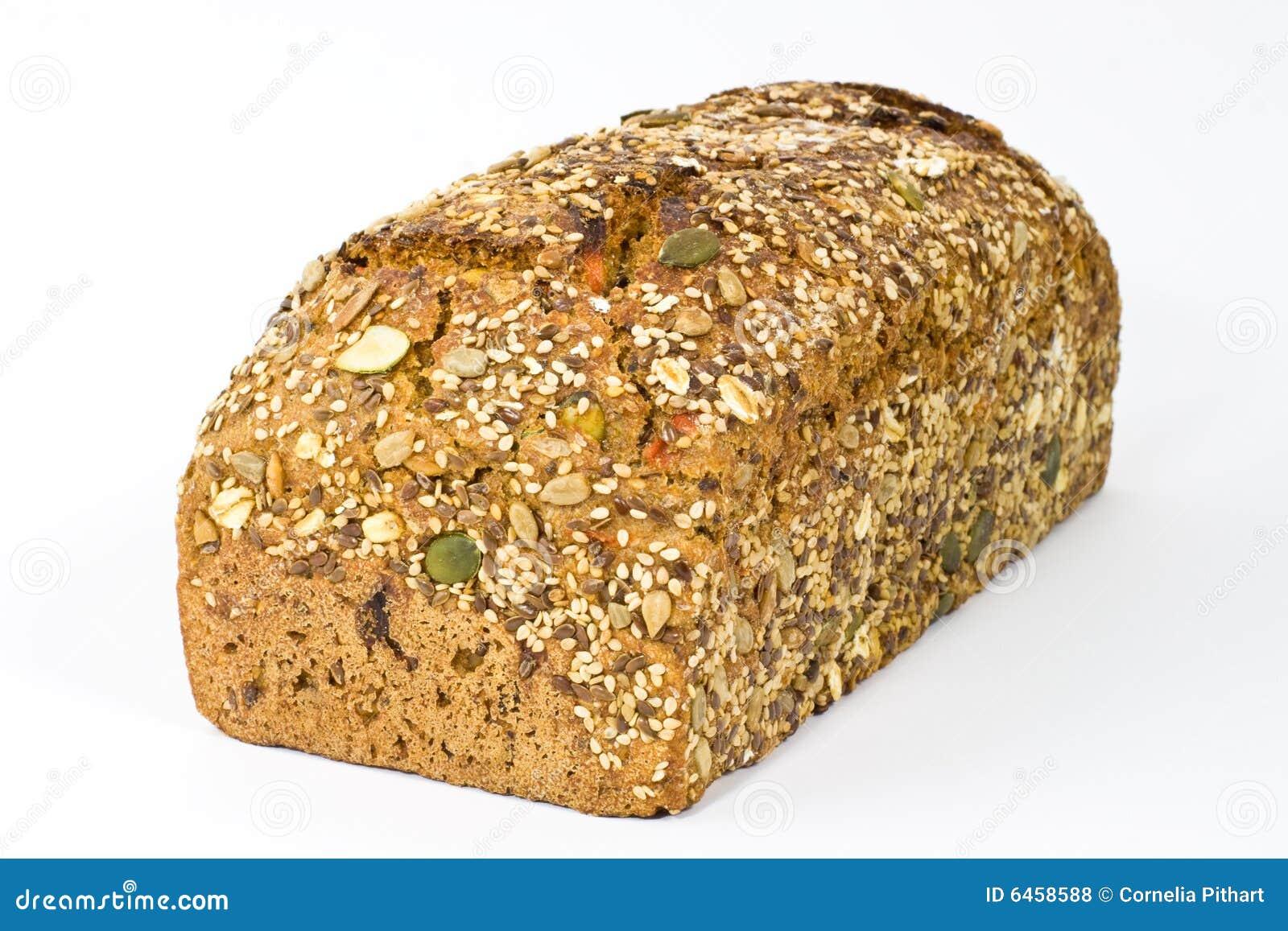 7 chlebowa ziarna