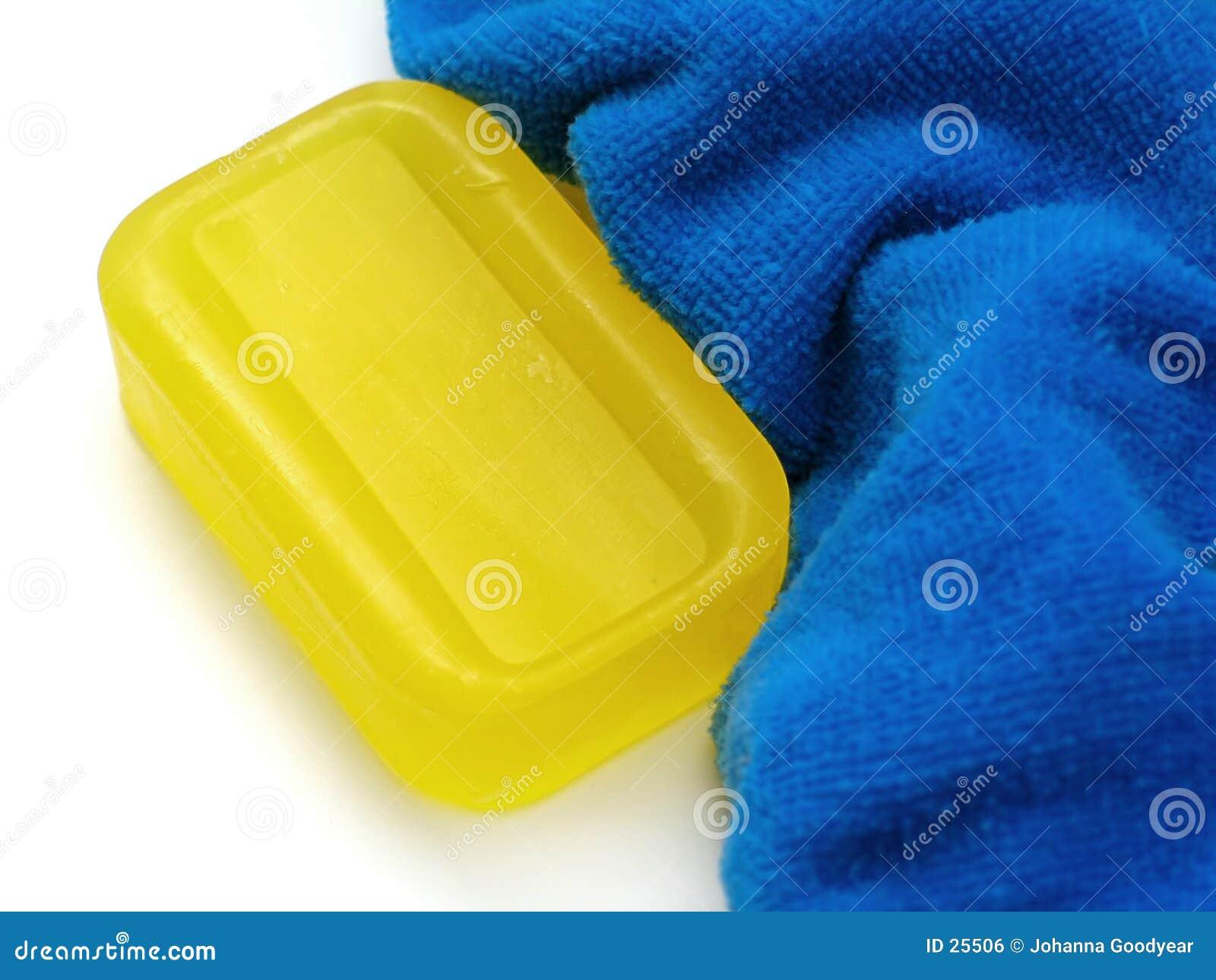 7 serii mydeł