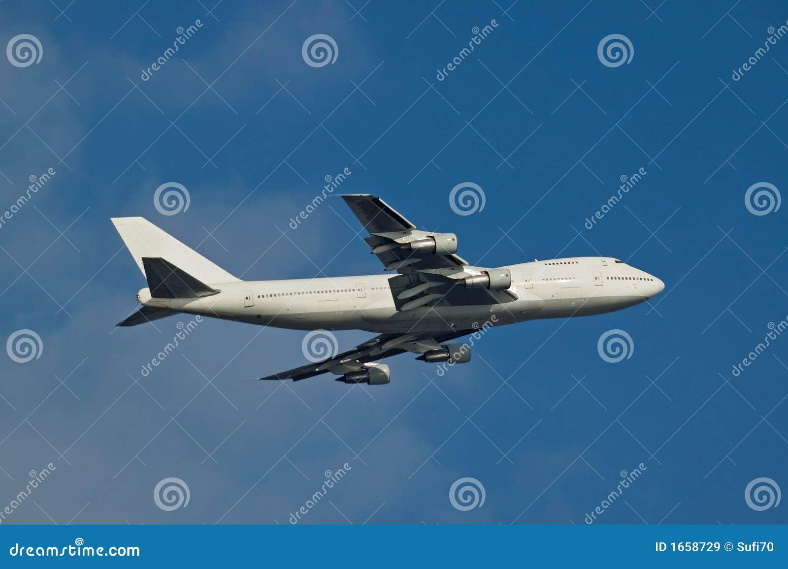 747 Boeinga