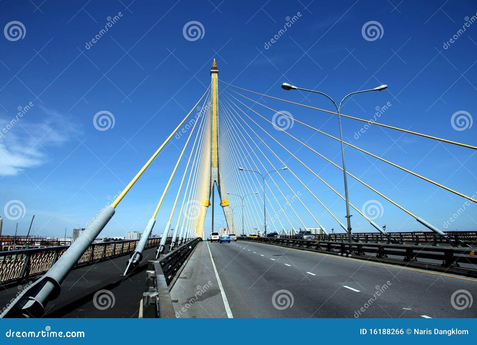 8 bridżowy rama