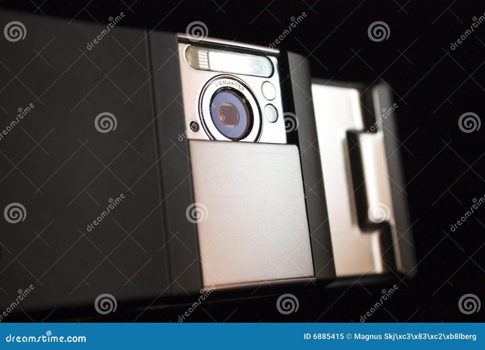 8 duży kamery mobilny członka parlamentu telefon