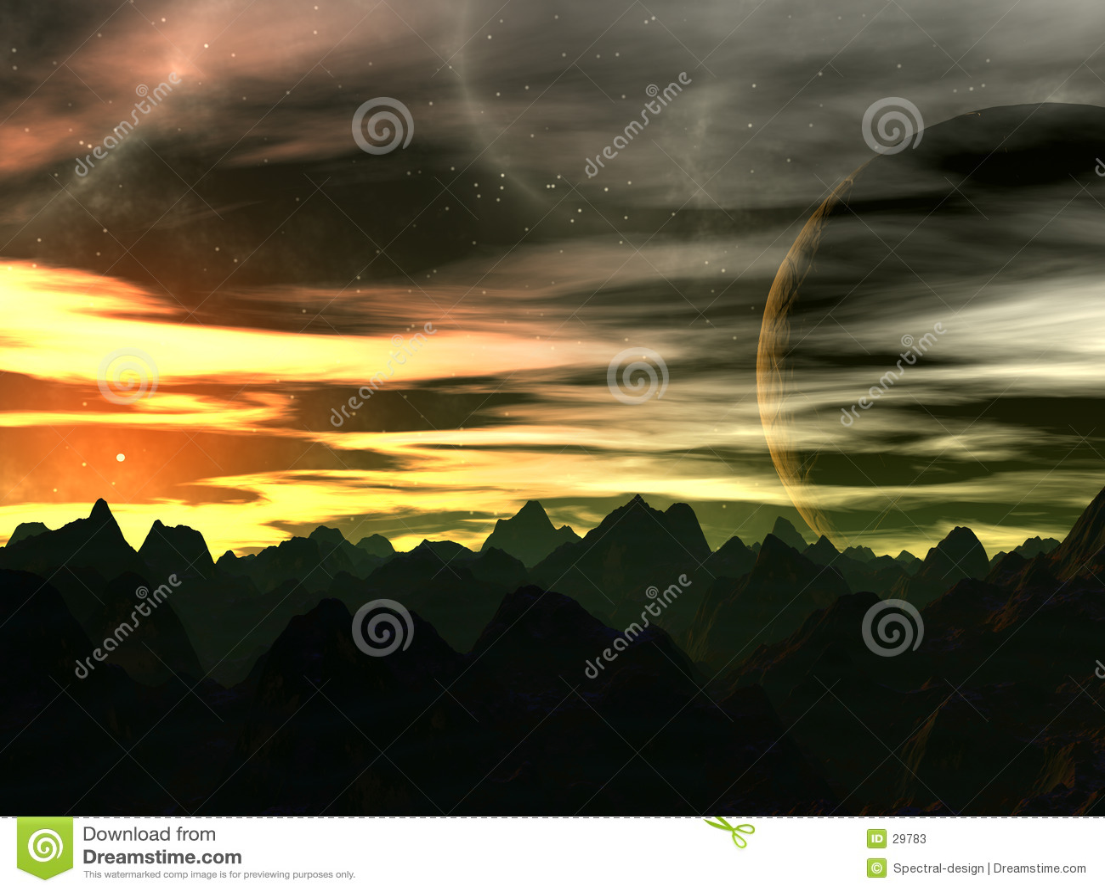 8 solnedgångxilis