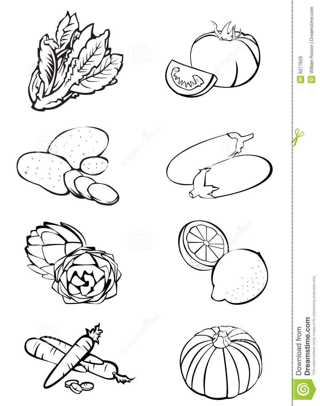 vegetable garden clipart black and white. royaltyfree stock photo download 8 vegetables black u0027n white vegetable garden clipart and