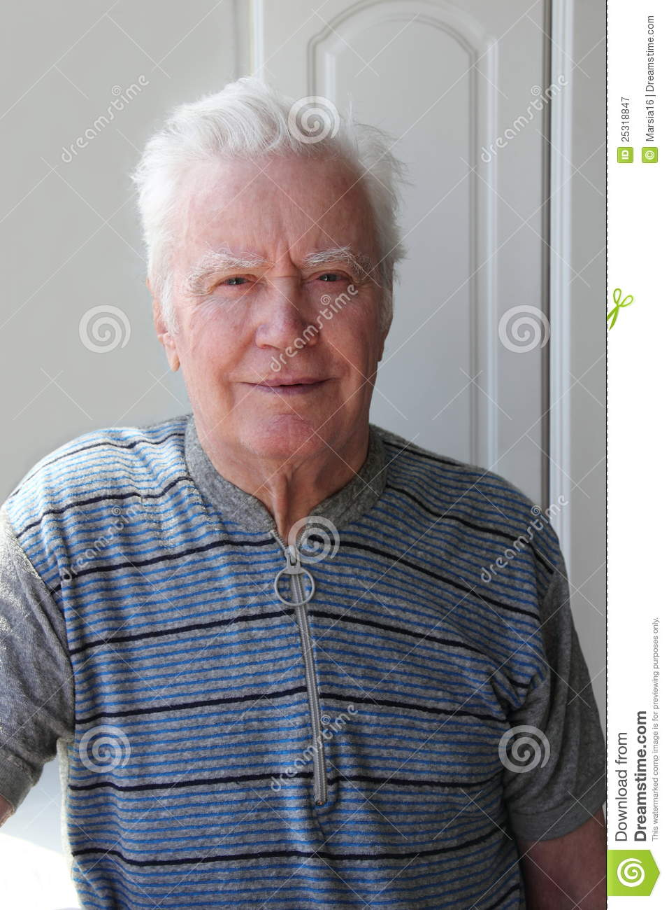 82-year-old Smiling Man Royalty Free Stock Photography ... Young Businessman Fashion