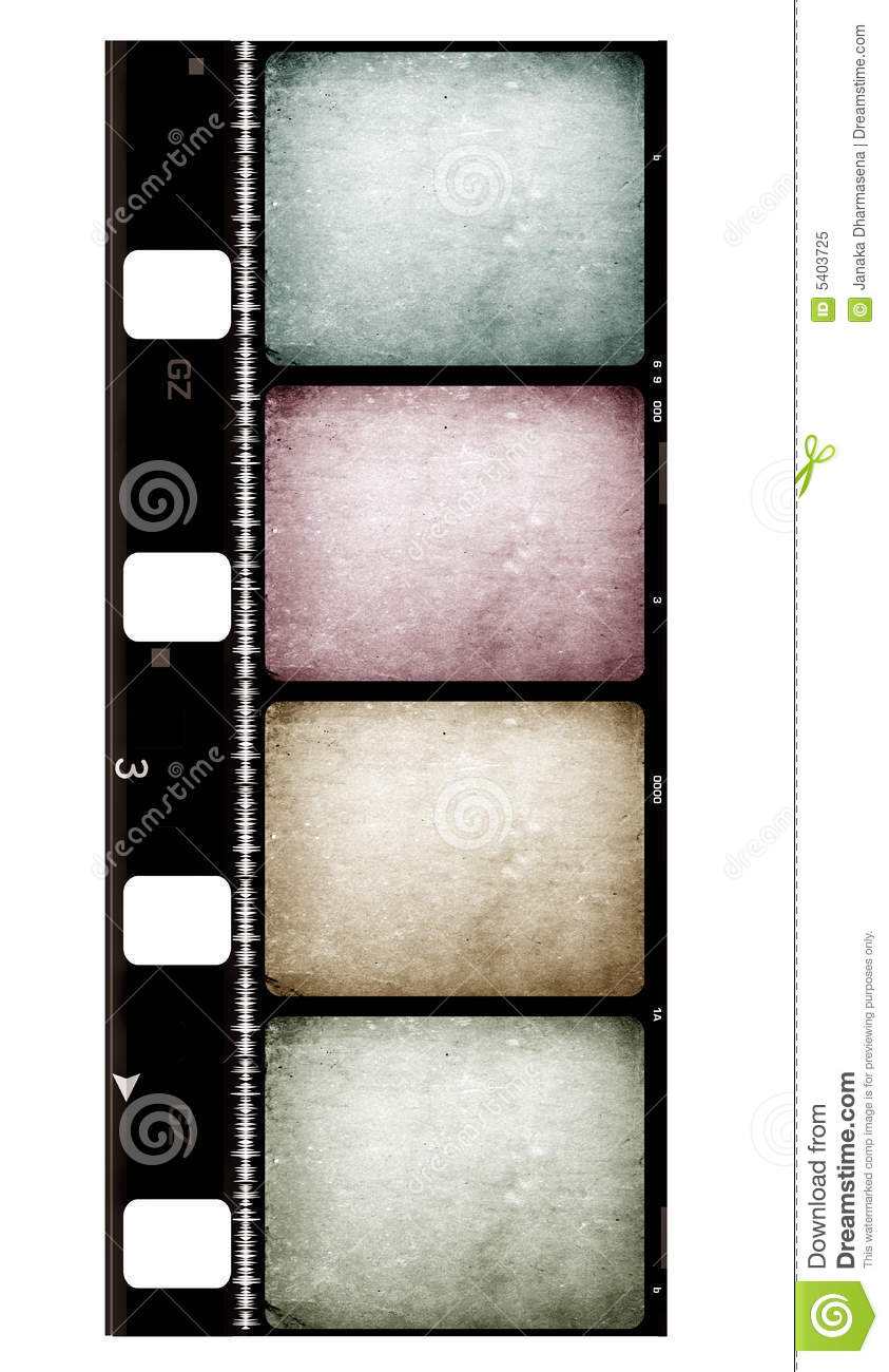 8mm Film stock image  Image of pattern, digital, grungy