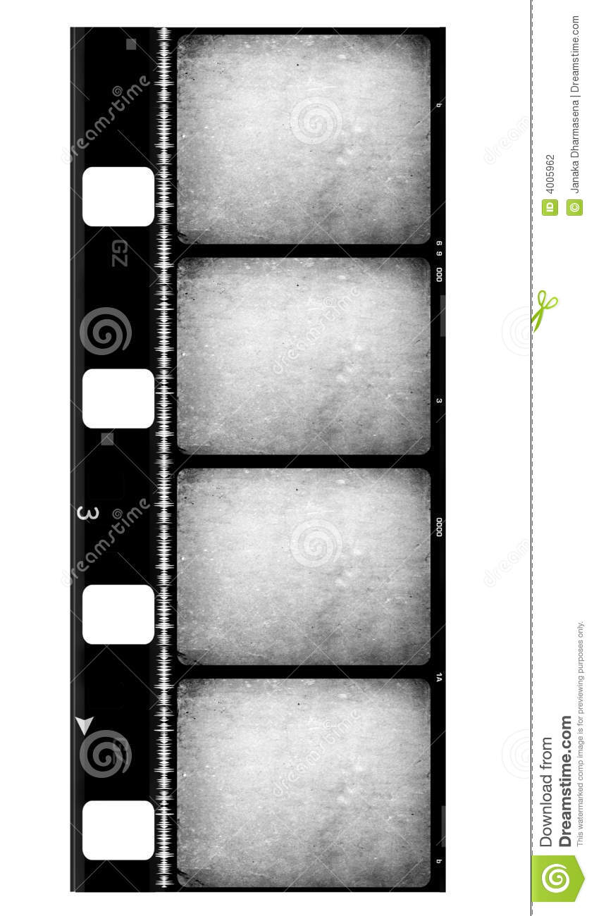 8mm movie film reel stock photography