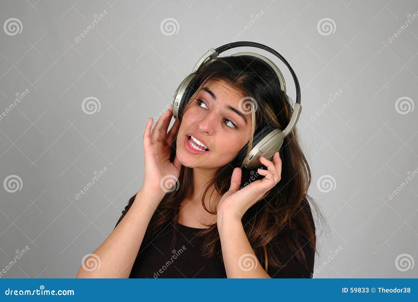 9听的音乐