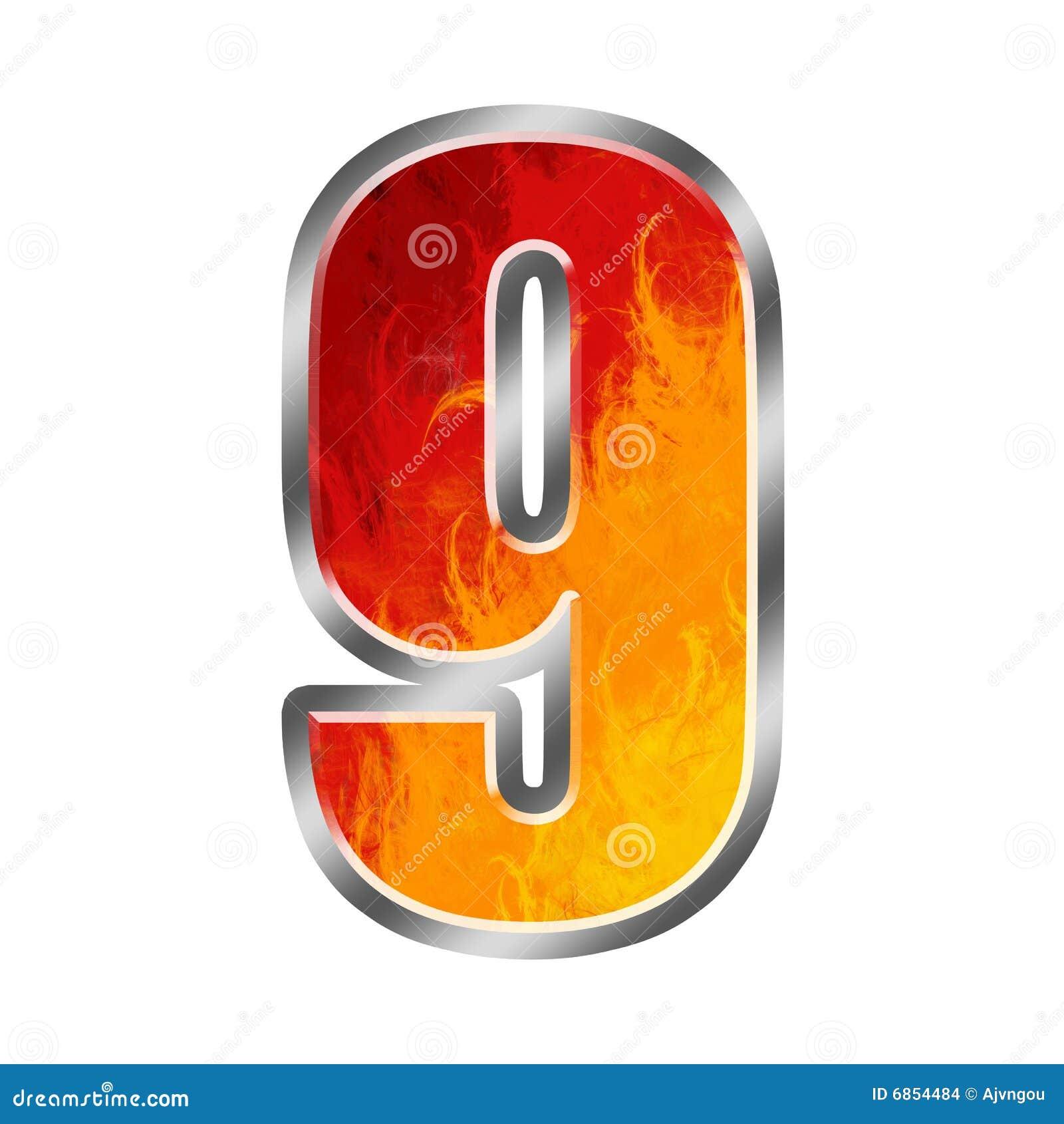 9 номер пламен 9 алфавита