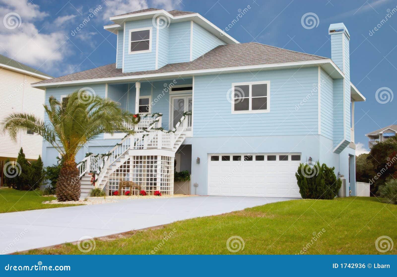 9 прибрежных residental
